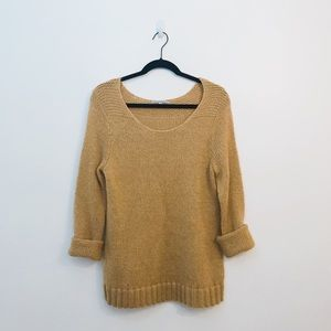 Gap Alpaca Knit Sweater